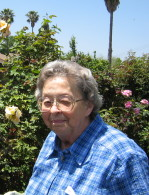 Dolores Cain